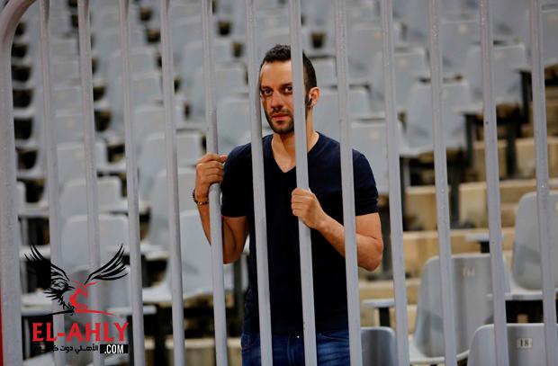 أمير مرتضى تحت طائلة عقوبات لجنة الانضباط بعد تغريدته ضد سيد عبد الحفيظ