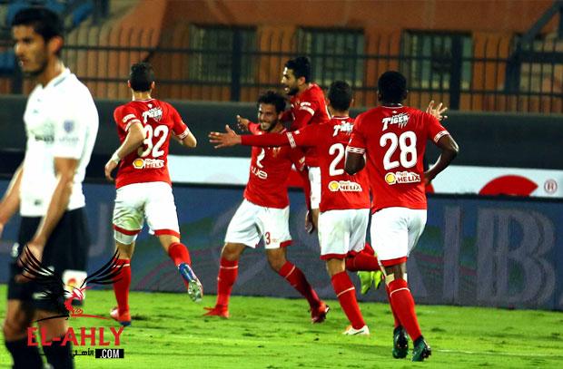 قائمة الأهلي لمواجهة سيمبا: غياب عاشور وعودة ياسر إبراهيم ضمن 21 لاعبًا