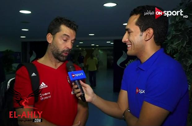 مساعد أجيري: تابعت 7 لاعبين في الدوري القطري لتحديد إمكانية ضمهم للمنتخب