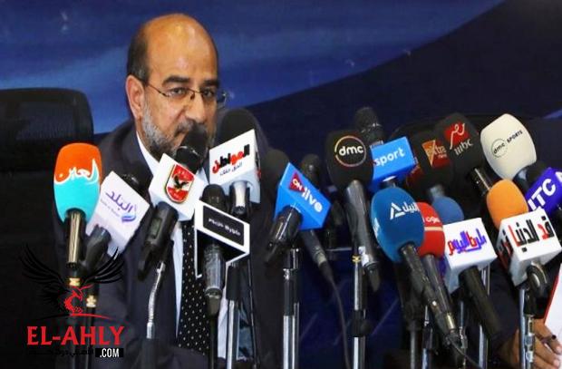 عامر حسين يحدد ترتيب مباريات مثلث الصدارة بالدوري ويؤكد: حاولت وضع مباراة للأهلي بموعد بيراميدز