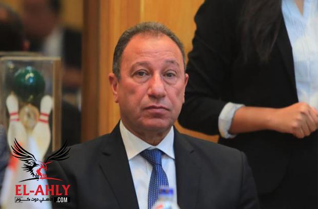 لجنة القيم تحدد 17 فبراير موعدًا لقرارها في شكوى الأهلي ضد رئيس الزمالك
