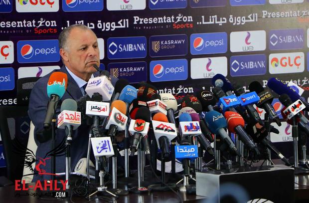 El-Ahly.com يشرح.. موقف اتحاد الكرة من قرار لجنة القيم ضد رئيس الزمالك