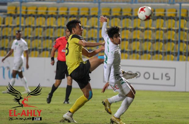 توهج عمار حمدي يتواصل في ثاني مبارياته مع الاتحاد ويقوده للفوز على دجلة