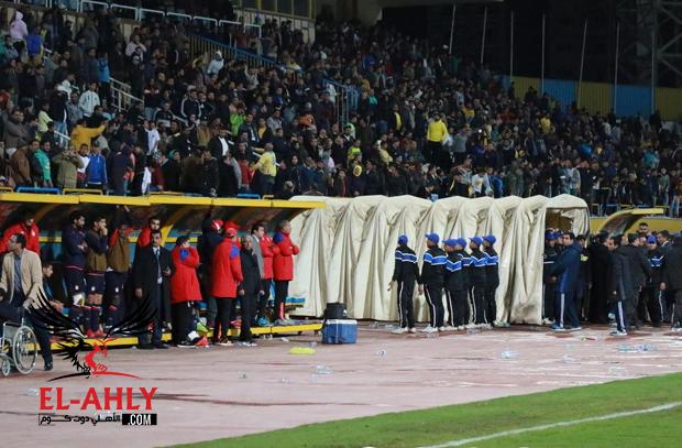 الإسماعيلي لـ El-Ahly.com: عودتنا لدوري الأبطال لا تعني تفادينا للعقوبات