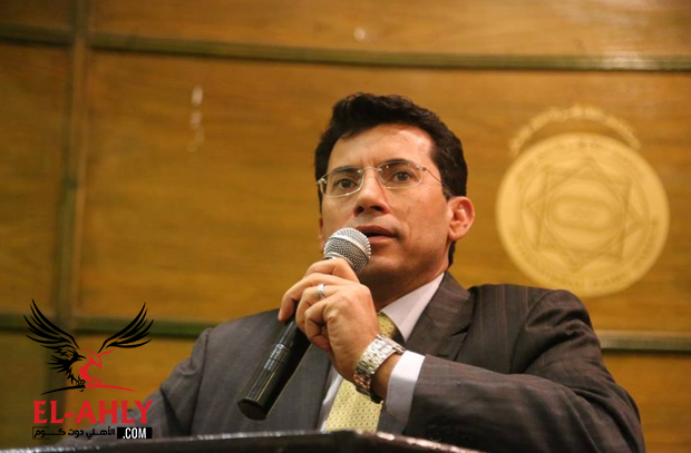 بعد تصريحات فرج عامر.. وزير الشباب يوضح الموقف حول إلغاء الدوري