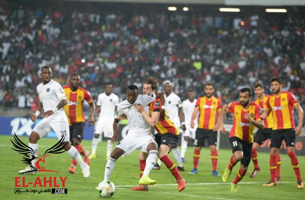 دوري أبطال إفريقيا.. حوريا كوناكري يصدر الذعر للترجي وأورلاندو قبل الجولة الرابعة