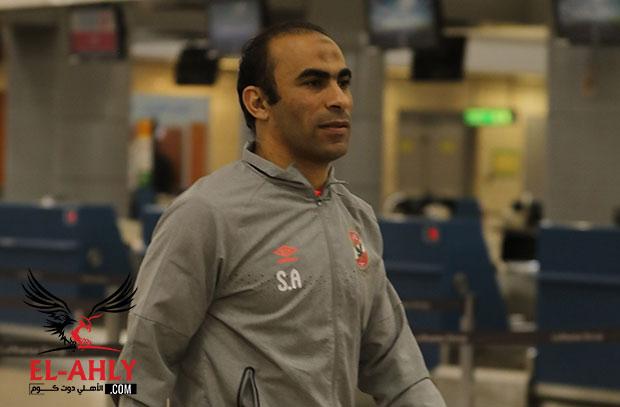 سيد عبد الحفيظ: الأهلي يلعب على الفوز دائما مهما كانت الصعوبات.. هذا قدر نادي القرن
