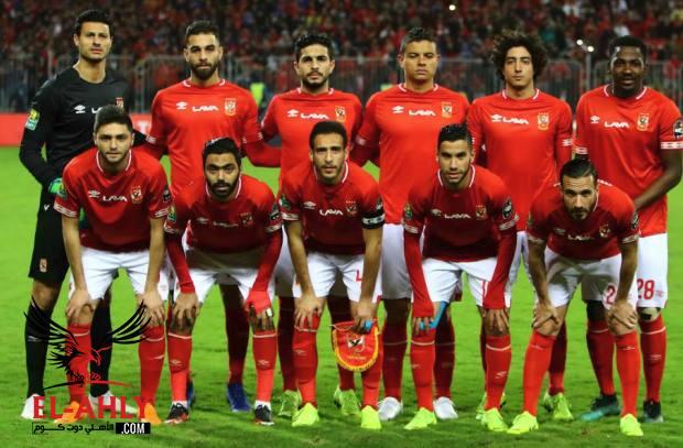 شارك جمهور الأهلي في تقييم اللاعبين عقب هزيمة الأهلي أمام سيمبا