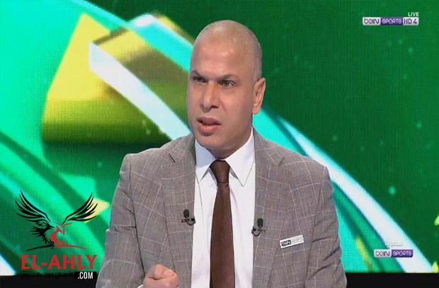 وائل جمعة: تسيدنا إفريقيا بالأداء الهجومي.. دي مش شخصية الأهلي