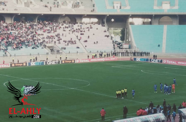 دوري أبطال إفريقيا.. الإفريقي يفشل في رد اعتباره ويتعادل سلبيا مع مازيمبي