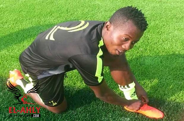 إيقاف لاعب فيتا كلوب قبل مواجهة الأهلي