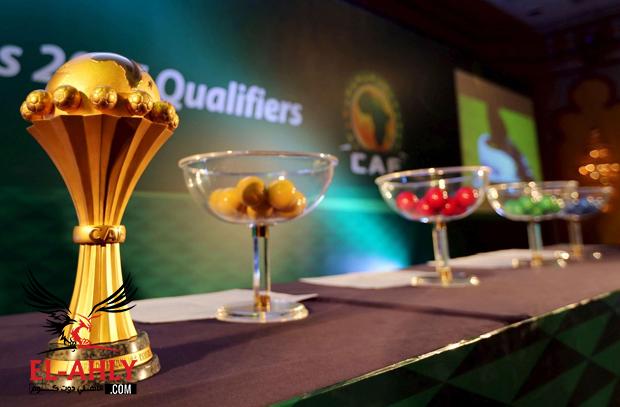 هاني أبو ريدة يعلن عن المفاجأة في حفل قرعة كأس الأمم.. ويؤكد: نعدكم بأفضل تنظيم على الإطلاق