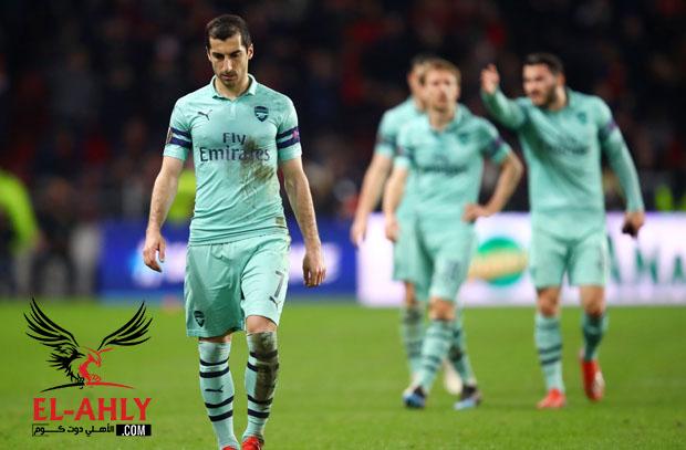 أبرز مباريات اليوم:هدوء تام تجتاحه عواصف الدوري الأوروبي