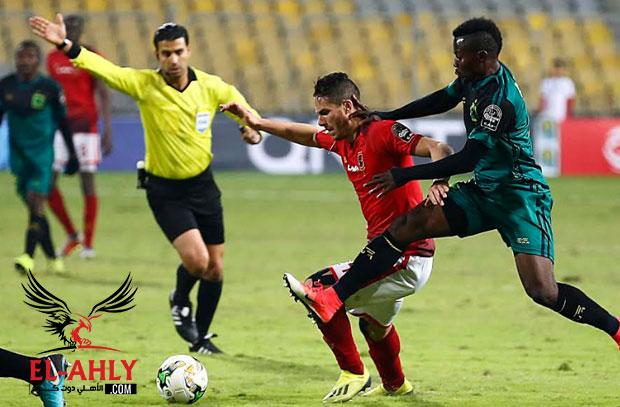 موعد مباراة الأهلي وشبيبة الساورة بدوري أبطال أفريقيا وثنائي للتعليق على اللقاء