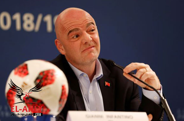 رابطة الأندية الأوروبية ترفض تعديلات كاس العالم للأندية: لن نشارك قبل 2024