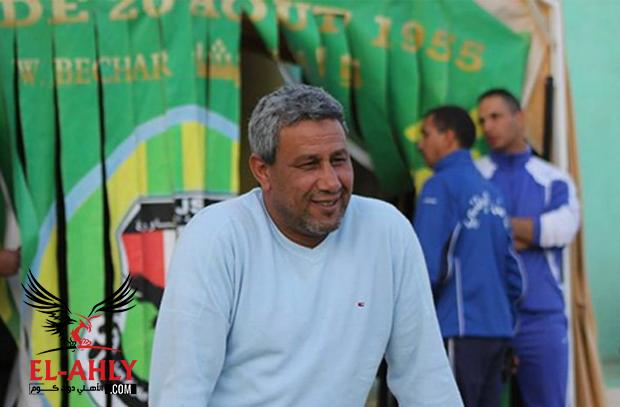 رئيس الساورة: نتمنى ان يمتلأ الملعب على آخره بالجماهير.. لن ندافع أمام الأهلي