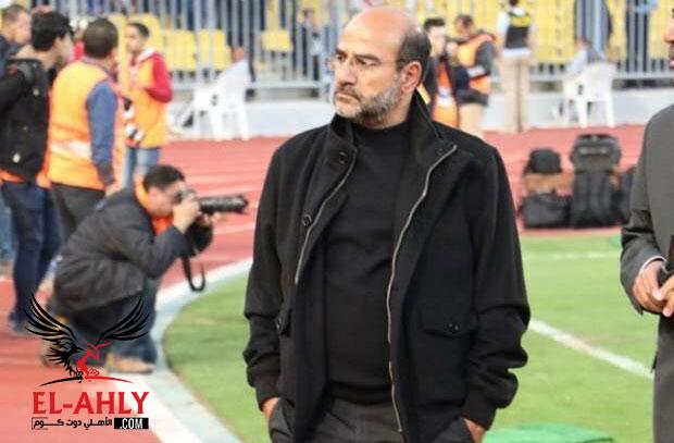 أنت الحاج عامر: كيف تنهي الدوري قبل كأس الأمم بعد تأهل الأهلي والزمالك افريقيًا؟