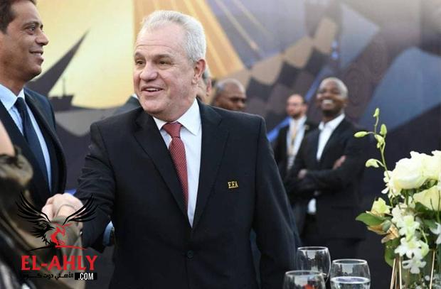 المنتخب المصري يبدأ التجهيز لأمم إفريقيا سريعا