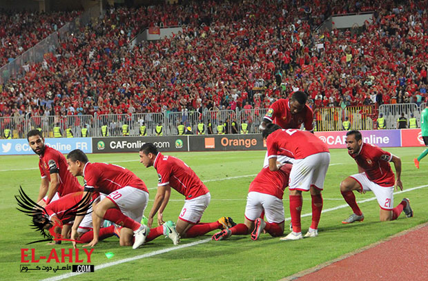 أبرز مباريات اليوم السبت.. الأهلي يسعى للثأر ضمن مواجهات إفريقيا والدوري الإنجليزي يشتعل