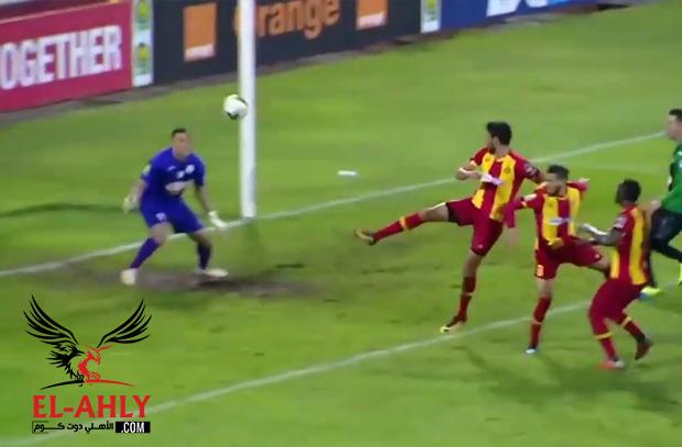 مغامرة قسنطينة تنتهي والترجي يتأهل لنصف نهائي دوري أبطال إفريقيا