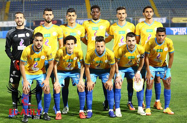 الإسماعيلي يدرس عدم إذاعة مبارياته المتبقية في الدوري