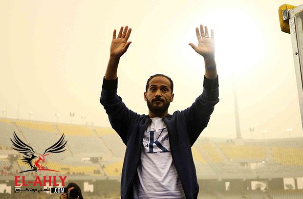 وليد سليمان وسعد سمير يسافران إلى ألمانيا