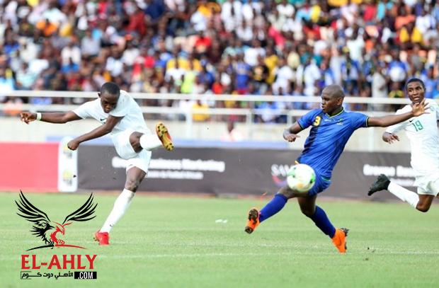 أهداف رائعة وأخرى غريبة.. تنزانيا تفوز على نيجيريا 5/4 في واحدة من أكثر المباريات جنونا