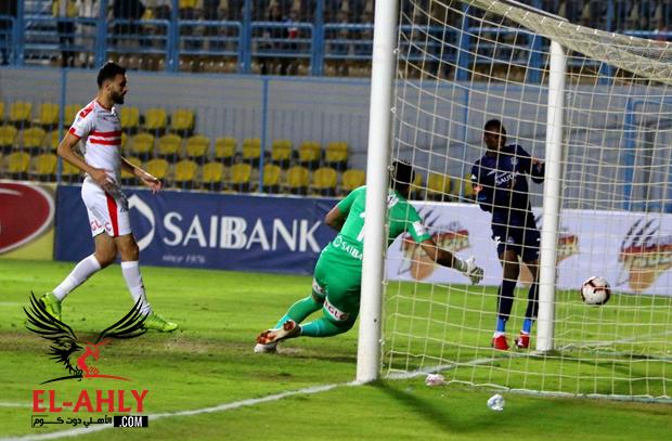 عامر حسين يعلن خارطة تغيير الدوري وموقف مباراة بيراميدز