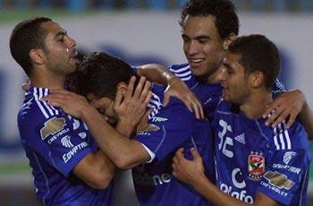 شاهد لماذا أختير أحمد حسن نجم مباراة بتروجت