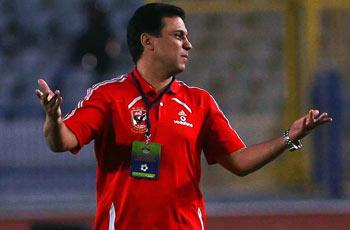 بعد الفوز على المصري : البدري يسافر الى السعودية لأداء مناسك العمرة