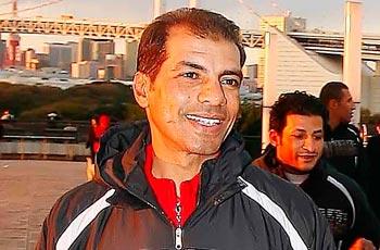 ميهوب: أهنىء الفريقين وعادل لايتحمل مسؤولية الهدف..صالح :الهزيمة أنهت آمالنا