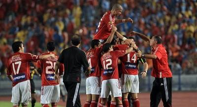 الفيفا والكاف يبرزان الفوز الأحمر: جمعة يقود الأهلي لإقتناص فوز درامي