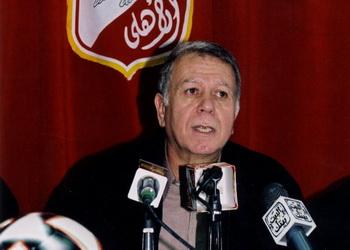 حمدي: المراقب لم يقم بدوره والحكم غير عادل وأطالب الجمهور المصري بتلافي الأخطاء
