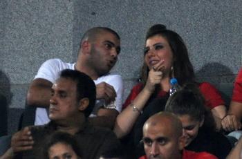 متعب ألهب حماس الجمهور وحناشي يصر على المغادرة وإداري الشبيبة يبحث عن اتهام!
