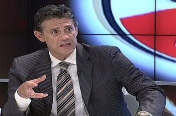 """ناصف """"الحزين"""" : الأهلي لعب بلا جدية والجهاز الفني أخطأ في التحضير للمباراة"""