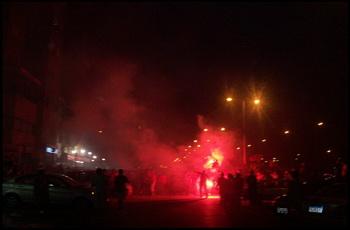 احتفالات في شوارع رادس .. هدف اليد بمثله .. الفرنسية تثير مشكلة بين الإعلاميين