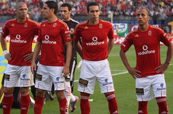 قائمة سبورت : جوزيه يعتمد على القوة الضاربة ويضم 19 لاعب ويستبعد شهاب ومانجا