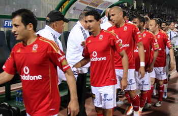 أجواء صعبة وجلسة جوزيه وفبركة شم النسيم ومنافسة مبكرة في تصريحات اللاعبين