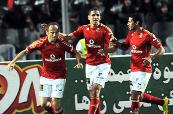 سعادة أسامة وهجوم السيد وجدية عبد الفضيل وتجديد الصقر في تصريحات اللاعبين