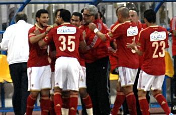 الأداء أهم وإشادة دفاعية وتحديد إصابة وقوة المصري في تصريحات اللاعبين