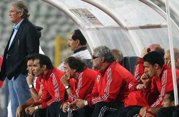 جوزيه يعاقب اللاعبين بإلغاء راحة الجمعة ويوسف يكشف سر غضب البرتغالي