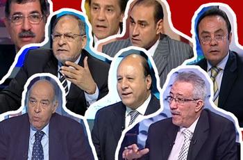 """المحللون قالوا: النشوة سبب التعادل والحكم أخطأ ووجوب استغلال """"برود"""" حمدي"""