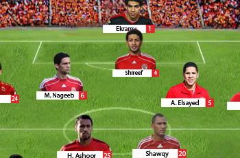 تحليل لقاء الملعب: كيف تخسر ومعك أبو تريكة؟ وكيف تفوز ومعك أحمد السيد؟!