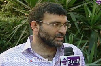شاهد تصريحات تامر النحاس حول الموقع الرسمي للأهلي