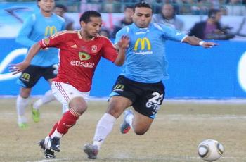 اتحاد الكرة يعلن موعد جديد لمباراة الأهلي والمحلة في افتتاح الدوري