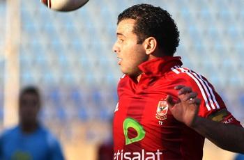 """""""الشيخ"""" متعب يكسر النحس ويحجز للأهلي مقعد مبدئي للتأهل على حساب توسكر"""