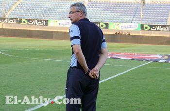 """كوميديا البنزرتي: المدرب التونسي """"شقى عمره ضاع"""" وبركات منبهر من التمثيل"""