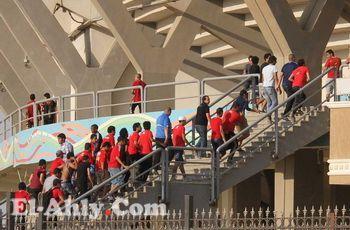 كما انفرد El-Ahly.com لجنة المسابقات تعتمد فوز الأهلي وغرامة كبيرة
