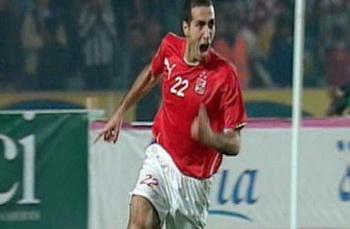أحلى الأوقات (29) والأخيرة: الزمن توقف في رادس.. رصاصة أبو تريكة في الصفاقسي 2006
