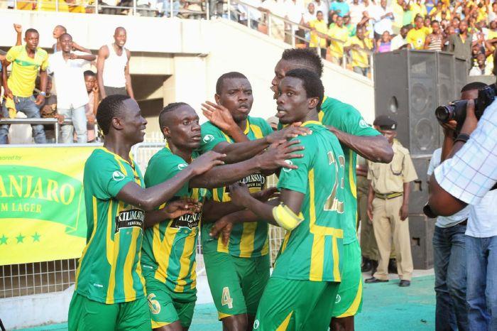 اكتمال صفوف فريق يانج أفريكانز بالدوليين الأوغنديين